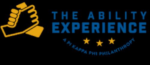 the ability experience logo